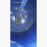 Реактор эмалированный химический СЭРН 1, 6 м.куб
