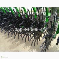 Роторная борона мотига Джон Дир John Deere 400 купить в Украине
