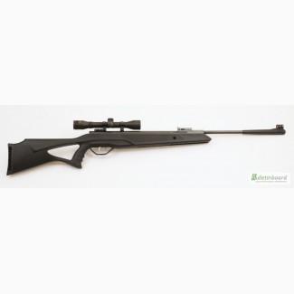 Пневматическая винтовка Beeman Longhorn (прицел 4х32) газовая пружина