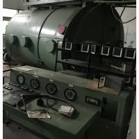 Термобарокамера TBV-8000