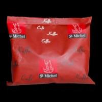 Кофе в зернах St Michel Crema 1Кг 80/20, кофе оптом и в розницу