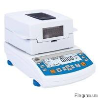 Анализатор влажности текстильных материалов МТ-255