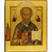 Интересуют православные иконы