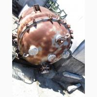 Продам сборник эмалированный СЭРН-2, 5-2-12-01 V =2.5 м3