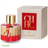 Carolina Herrera CH Central Park Limited Edition туалетная вода 100 ml. Каролина Эррера