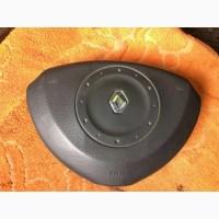 Б/у подушка airbag водителя 8200071205B Renault, Рено