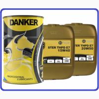 Индустриальное масло Danker