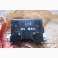 Продам фильтр электрический Ф-1 (Ф1, Ф 1) (-27В) и фильтр-поглотитель ФПТ-100Б