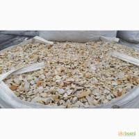 Мраморная крошка серо-кремовая 40 кг