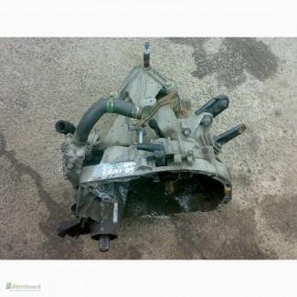 Продам оригинальные КПП на Renault Kangoo, Renault Clio, Renault Megane 1.5DCI