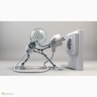 Электромонтажные работы + кондиционирование