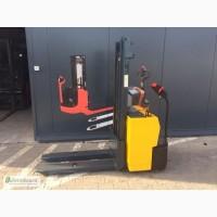 Штабелер электрический самоходный поводковый JUNGHEINRICH 1, 25т 2, 9м