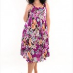 Сарафаны летние Батал 52 54 56 3 расцветки