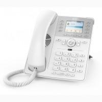 Snom D735 + Jabra Biz 1500 Mono QD, комплект: sip телефон + гарнитура