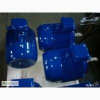Электродвигатель 4АМ-132-М2. 11 кВт. 3000 об.м