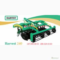 Борона дисковая Харвест 240