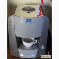 Капсульная кофеварка «Lavazza Blue»