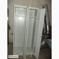 В продаже Шкафы для Одежды Метал