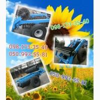 Катки почвообрабатывающие КЗК-6-01, КЗК-6-04, ККШ-6