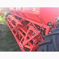 Сеялка зерновая СЗ-5, 4-06 с вариатором Elvorti, Grein