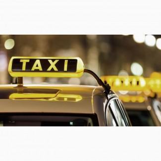 Водитель такси Литва