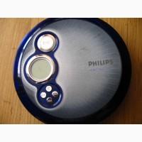 Продам CD плеер PHILIPS