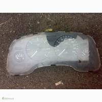 Продам оригинальную приборную панель с тахометром на Opel Astra G