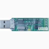 Переходники USB-RS485/RS422/RS232/TTL