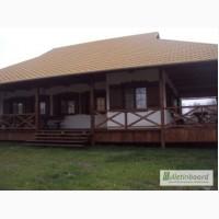 Компания Панорама установит качественные окна деревянные из сосны и дуба