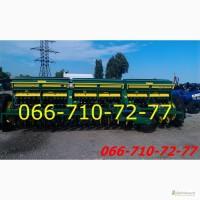 Купить сеялку Харвест 540 ( аналогична СЗ-5.4) зернотуковая сеялка Харвест