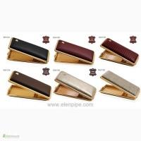 Портсигары дамские кожаные немецкие опт Elenpipe