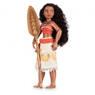Принцесса кукла Моана / Ваяна, Дисней