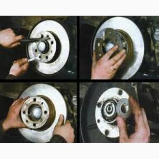 Тормозные колодки и диски на все авто на Борщаговке