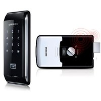 Замок электронно механический сенсорный Samsung EZON SHS-2920
