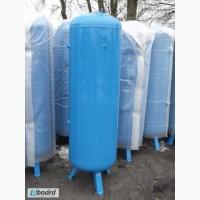 Продам воздушный ресивер 500 литров, 900 литров