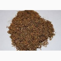 Табак хлопьями для забивки сигаретных гильз - самокруток - трубок