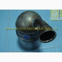 Cажевый фильтр Citroen Peugeot системы выхлопных газов DPF