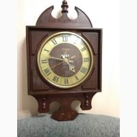Часы настенные Антарес СССР винтаж