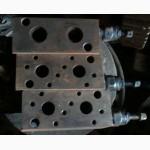 Продам на распределители: клапанные коробки секции, клапана