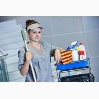 Уборщица в квартиру, стабильная работа