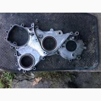 Б/у крышка двигателя передняя 2.2 dci, 2.5 dci Renault, 8200018638, Рено Лагуна, Мастер, Э