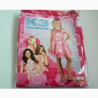 Детские платья оптом