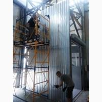 МЕЖЭТАЖНЫЙ грузовой подъёмник Электрический Шахтного Исполнения г/п 5000 кг