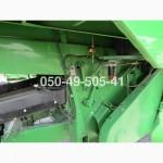 3309 м.ч. 1997 г. комбайн Джон Дир John Deere 9500 купить из США