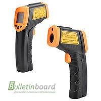 Промышленный инфракрасный бесконтактный электронный термометр TEMPERATURE AR 320
