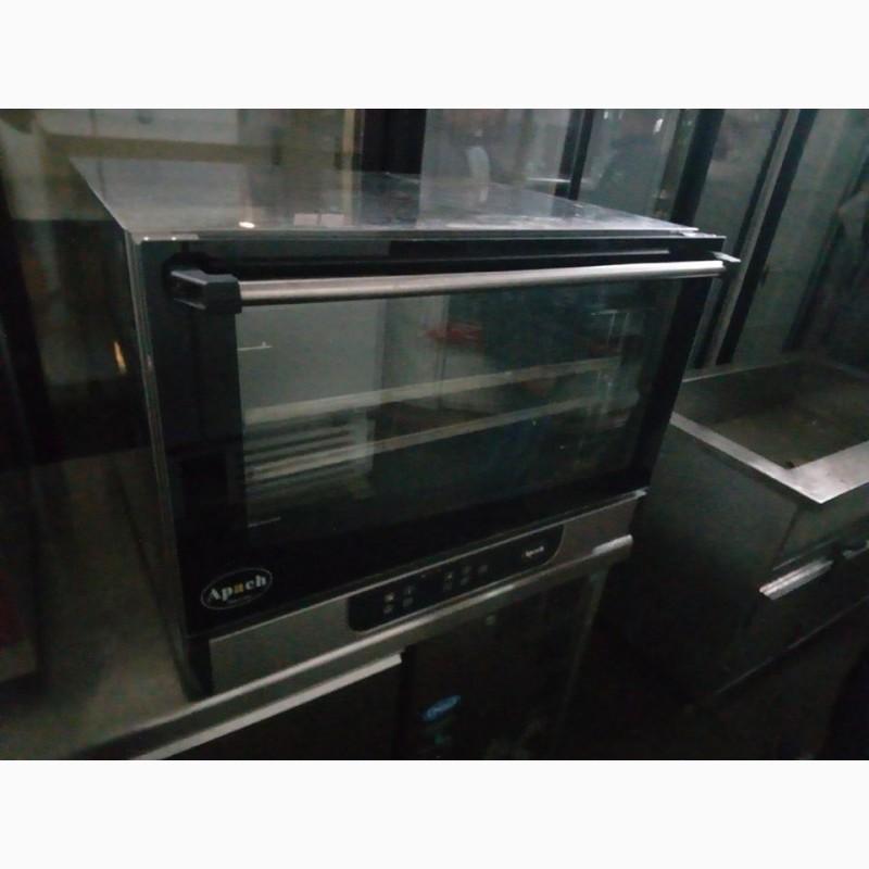 конвекционная печь для выпечки дома