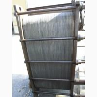 Продам теплообменник пластинчатый Р 0.6-100-1, 0-2-01-00
