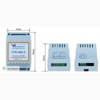 Усилитель (повторитель) сигнала RS485