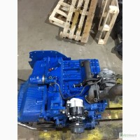 Двигатель Д-245.9-402 C Турбонаддувом