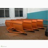 Отвал тракторный для снега ВУМ-2, 5